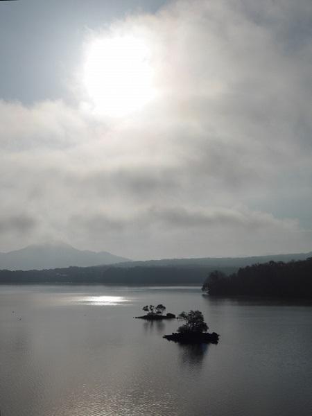 小野川湖(おのがわこ)