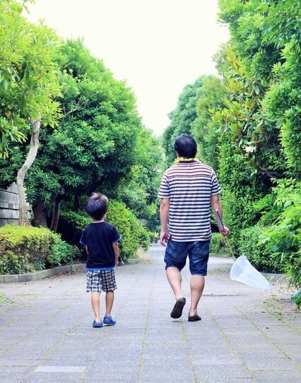 家族の絆が子供にもたらす良い影響